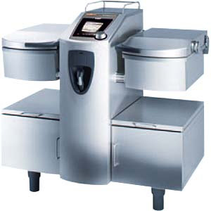Rational Vario Cooking Center Multificiency -112