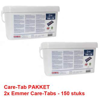 Rational Care-Tab pakket - 2 stuks