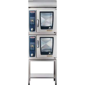 Rational CombiMaster PLUS XS - 6x 2/3 GN