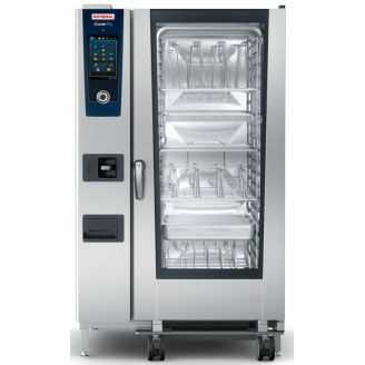 Rational iCombi Pro 20-2/1G - Gas Combisteamer