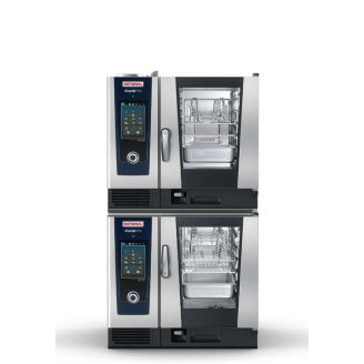 Rational iCombi Pro 6-1/1G - Gas Combisteamer