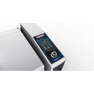 Rational iVario PRO 2-XL - intelligent kooksysteem